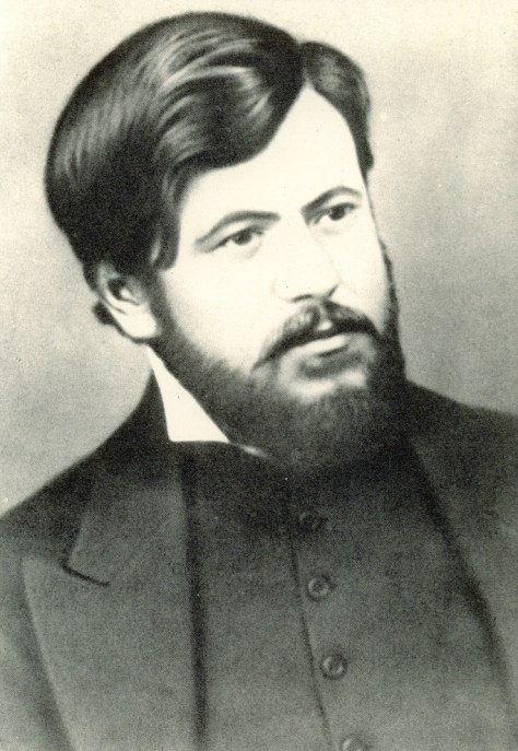 DIMCHO DEBELJANOV