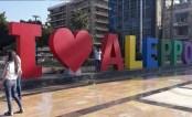 Afbeeldingsresultaat voor love aleppo