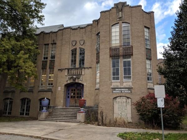 middle school high school # 63