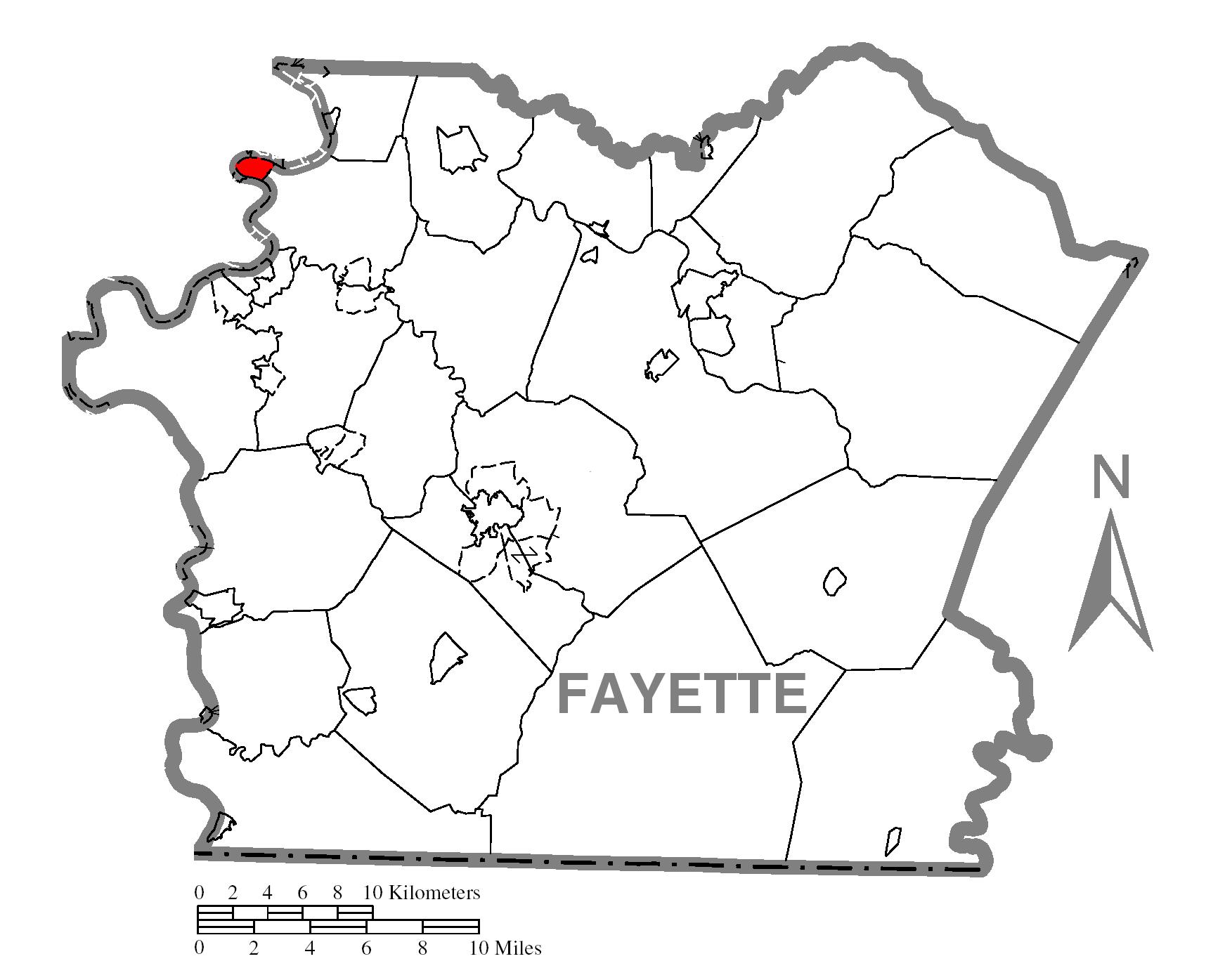 Newell Pennsylvania