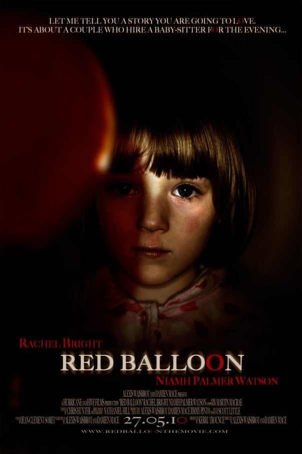 Red Balloon 2010