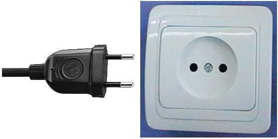 Universal Plug Type C