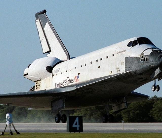 Space Shuttle Columbia Wikipedia