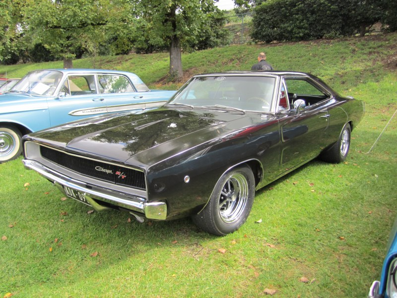 1968 dodge cars » File 1968 Dodge Charger RT jpg   Wikimedia Commons File 1968 Dodge Charger RT jpg