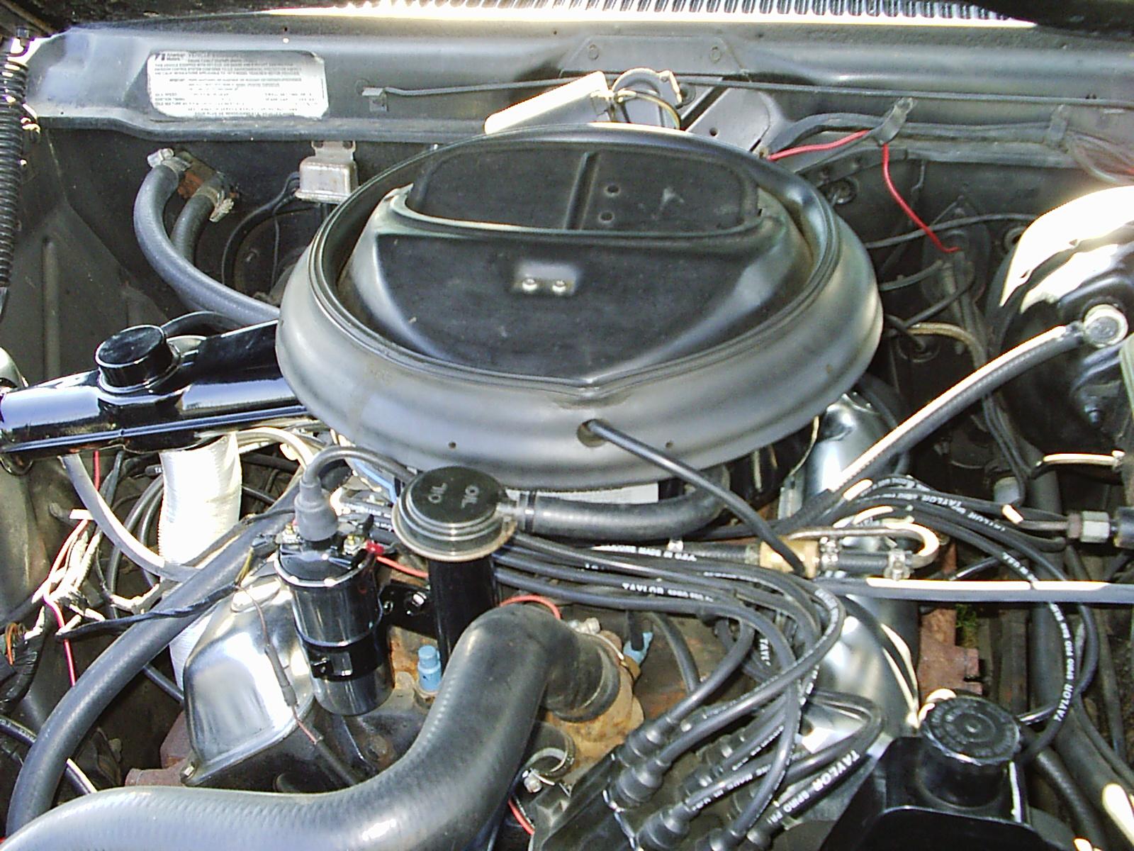 Amc 304 Alternator Wiring