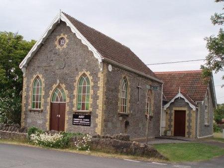 Evangelical Church in Aust
