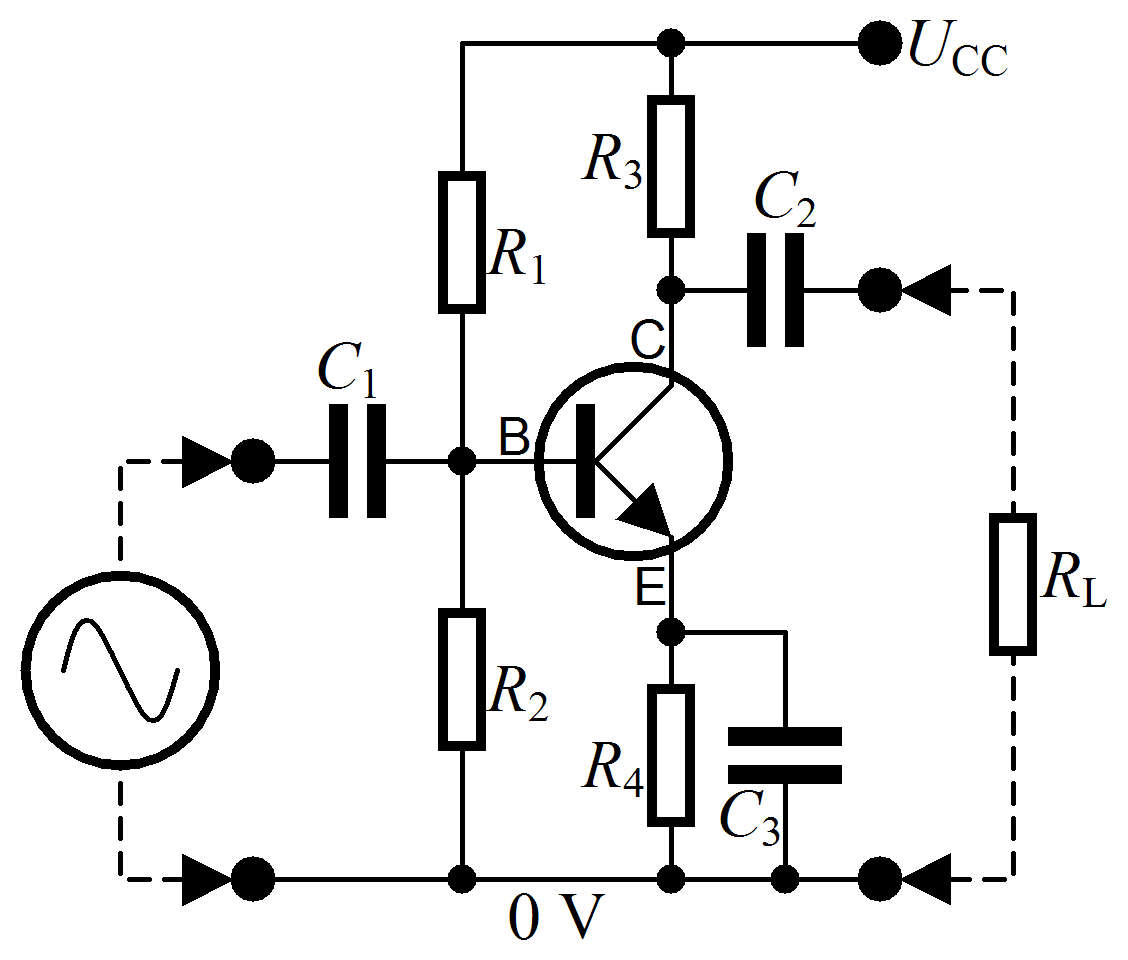 File Common Emitter Amplifier
