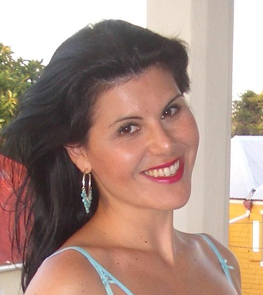 Kirsten Magasdi Wikipedia