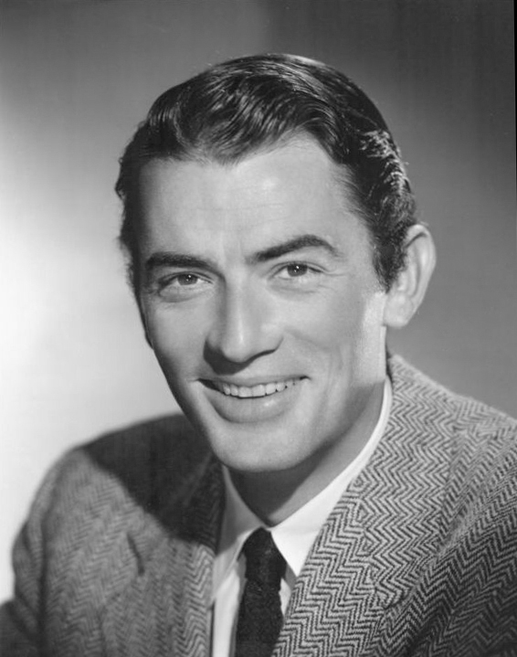 Gregory Peck — Wikipédia