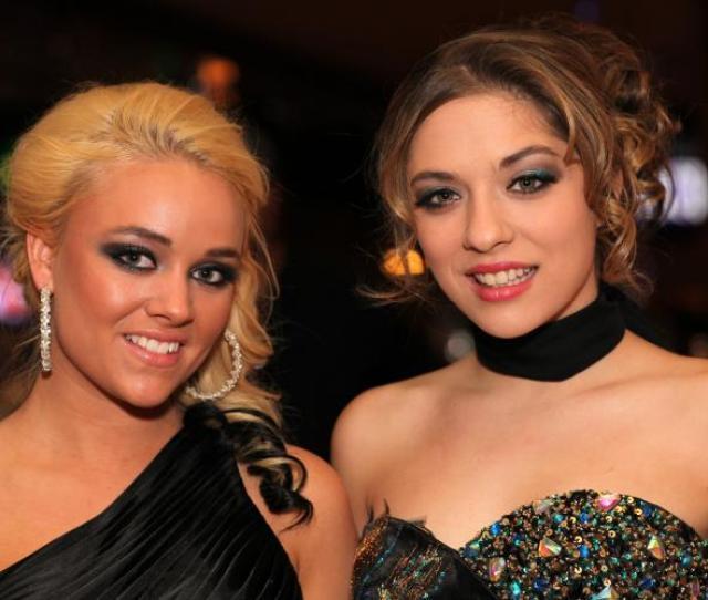 Filealexis Monroe And Lia Lor At  Avn Awards  Jpg