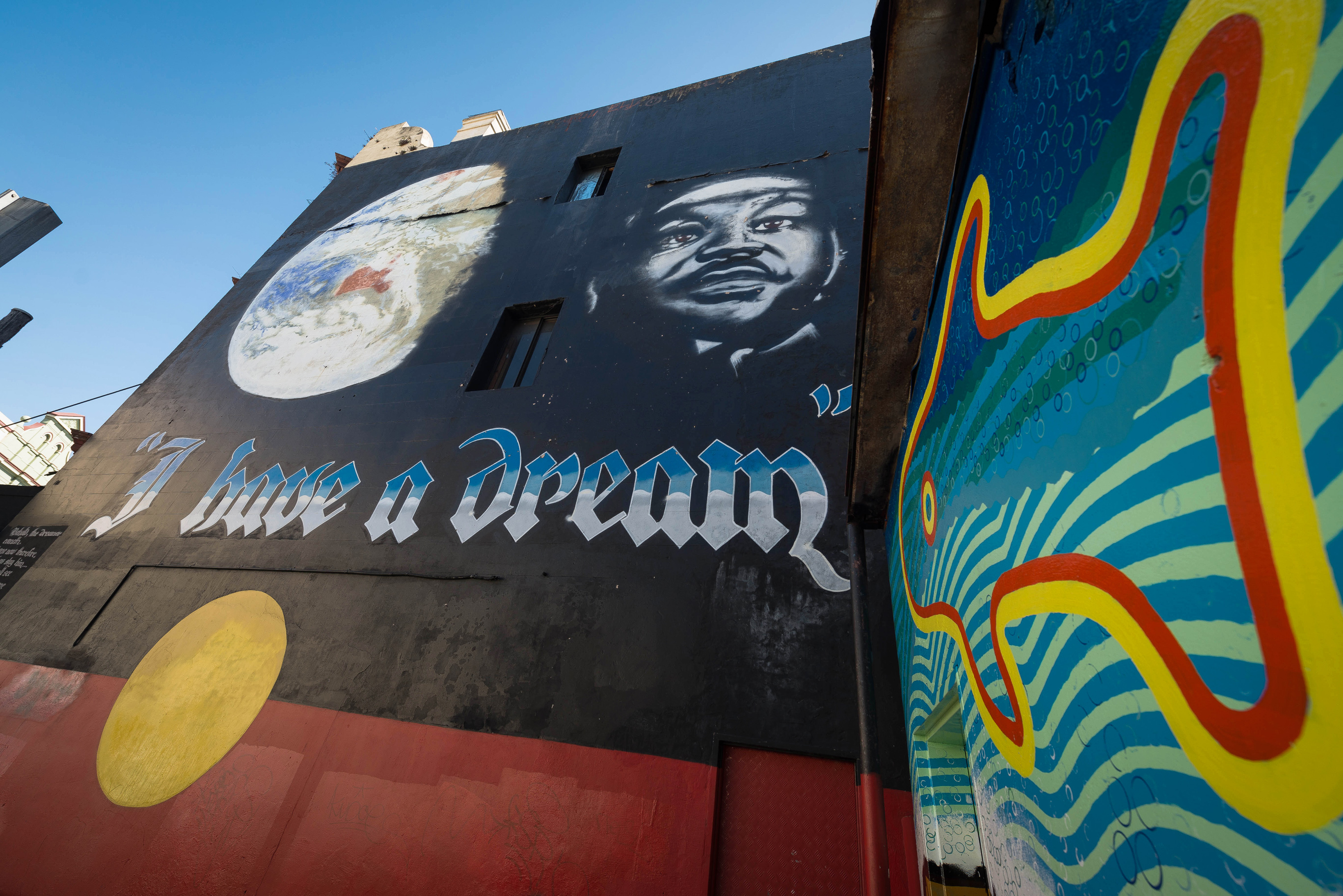Newtown Area Graffiti And Street Art Wikipedia