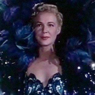 Image result for betty hutton in the greatest show on earth