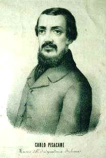 Carlo Pisacane.