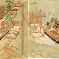 Japanin kulttuurihistoriaa tiivistetysti, osa 4