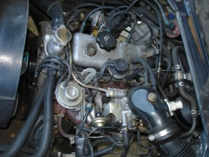 Toyota KSerie – Wikipedia