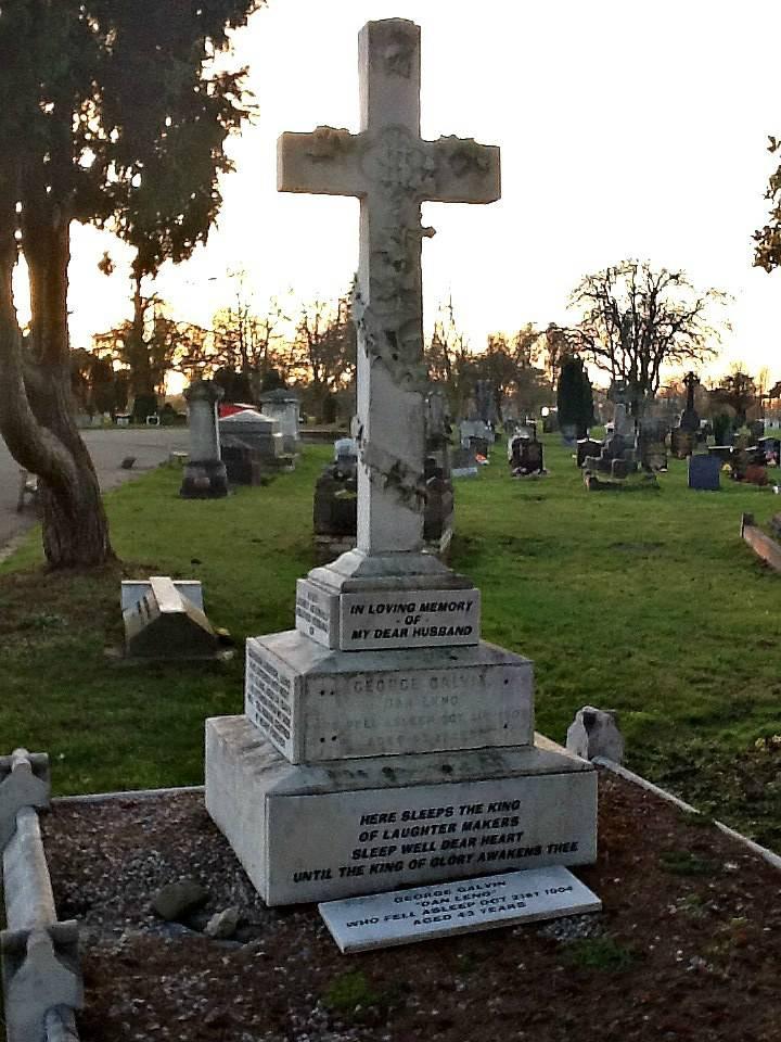 Lambeth Cemetery Wikipedia