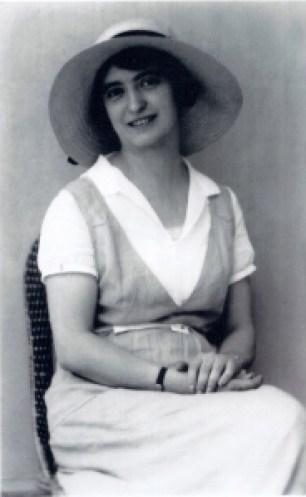 Η Λέλα Καραγιάννη, η «Μπουμπουλίνα» της Αντίστασης