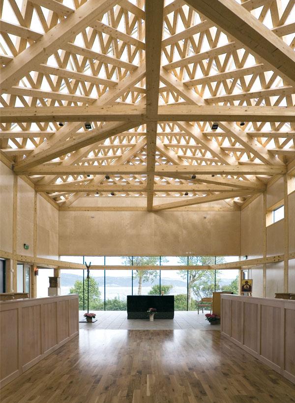 Jensen Amp Skodvin Architects Wikipedia