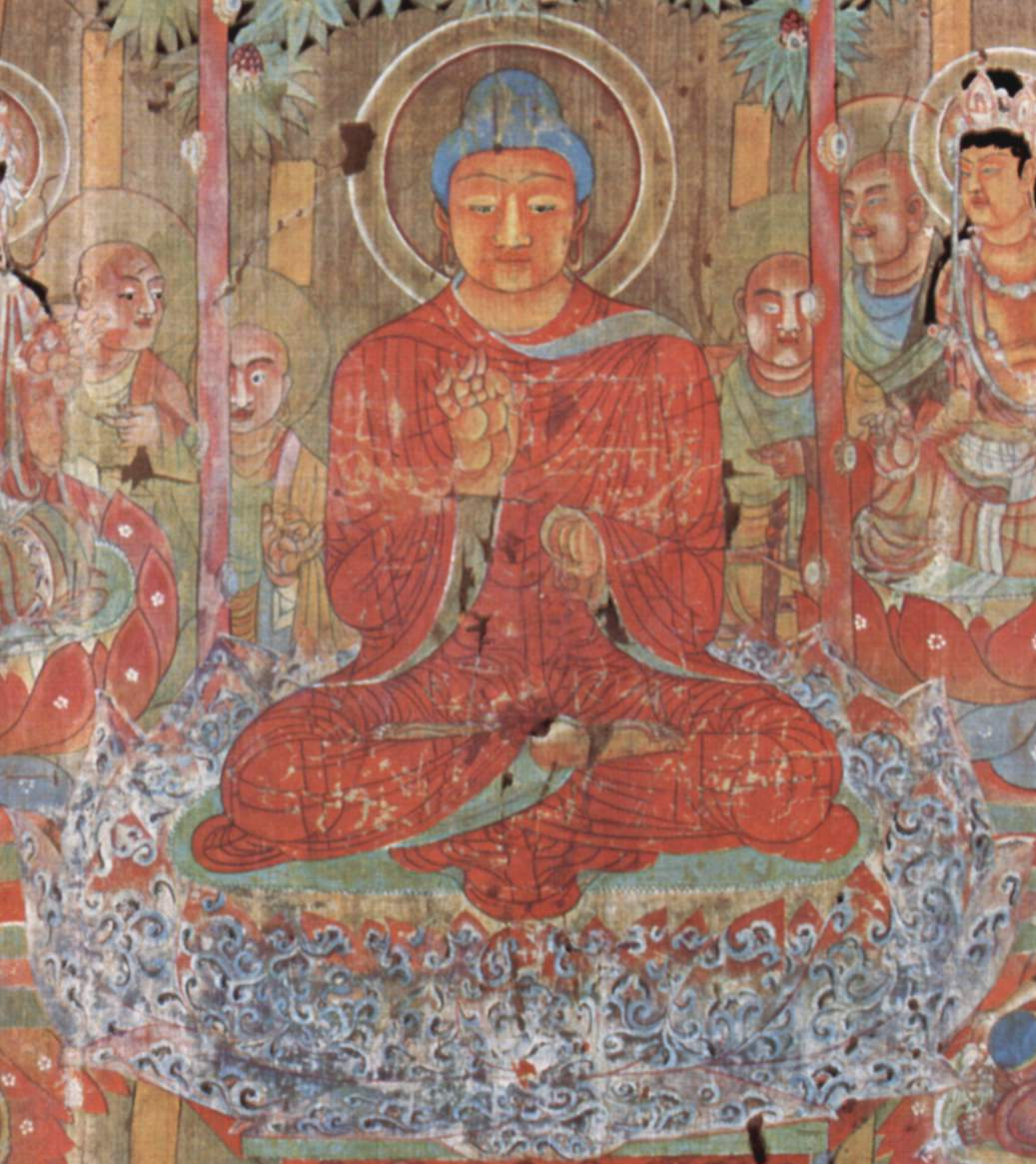 Saatchi Gallery Tintenwasche Malerei Kunst Chinesische Malerei