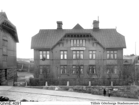 Sjömansgatan 5