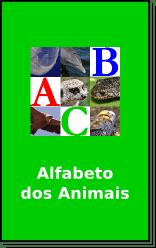 Miniatura - Alfabeto dos animais