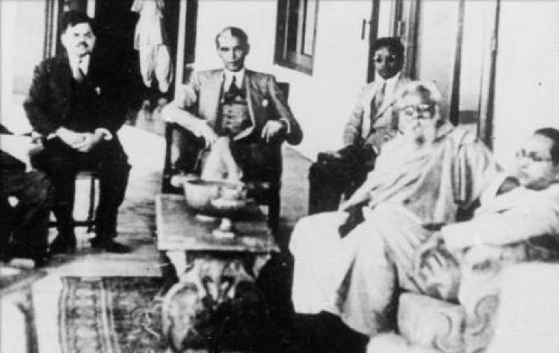 File:Periyar with Jinnah and Ambedkar.JPG
