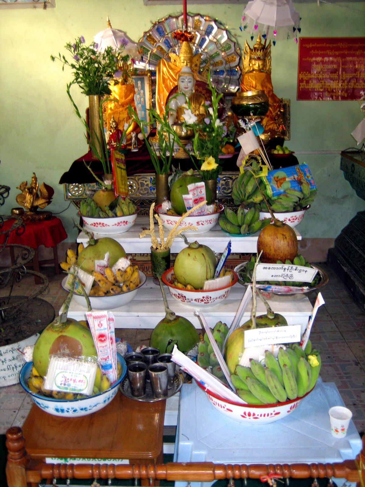 Taunggyi Travel Guide At Wikivoyage