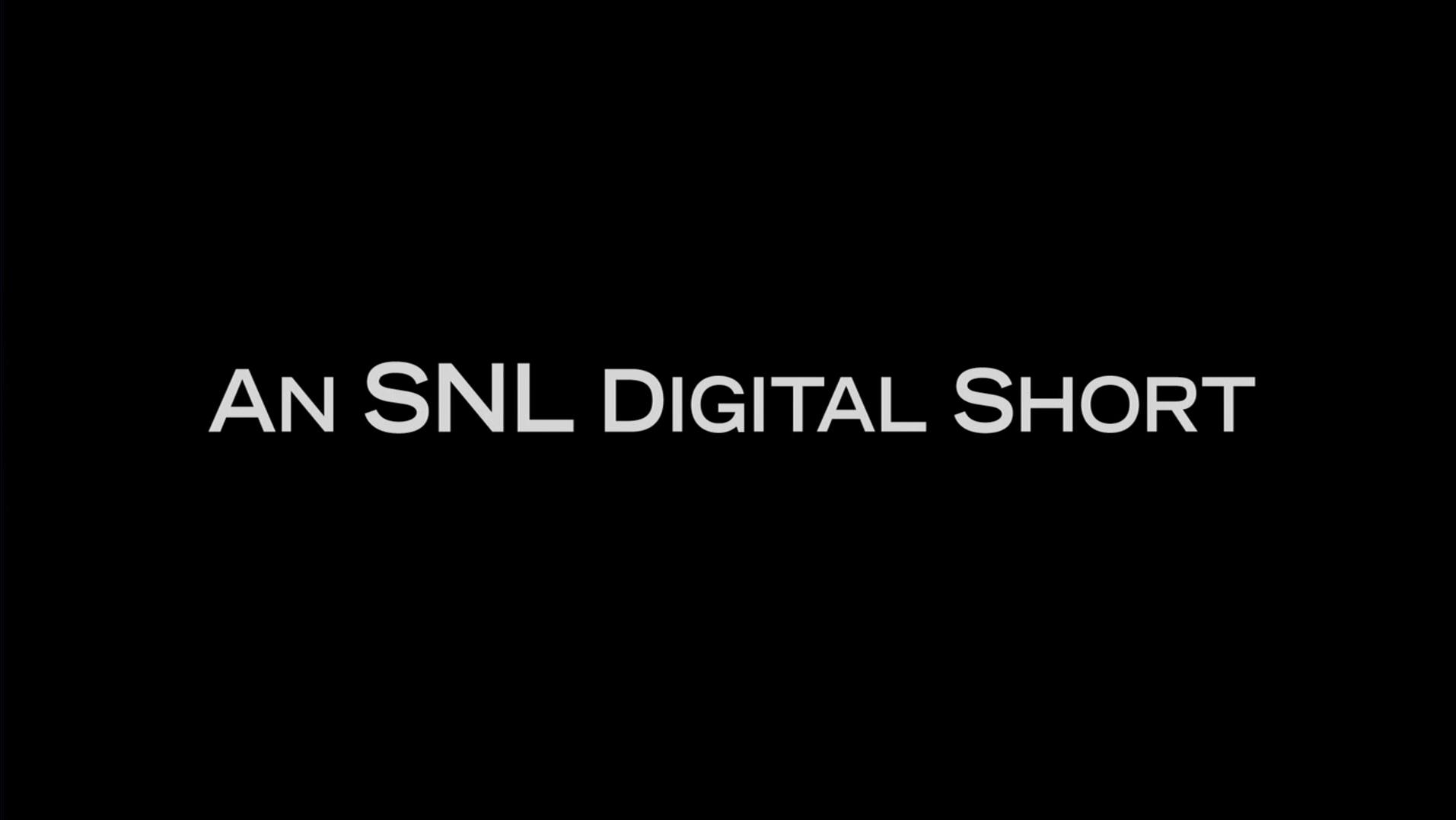 Snl Digital Short Wikipedia