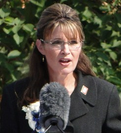 Sarah Palin, announcing her resignation as Gov...