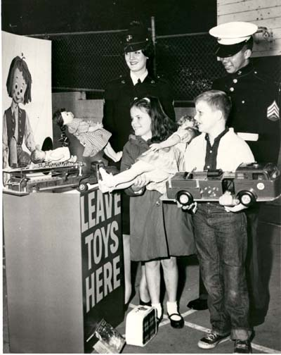 Toys For Tots Wikipedia