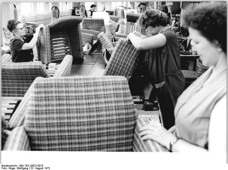 Bildquelle: Deutsches Bundesarchiv, Autor: Kluge, Wolfgang