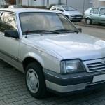 Opel Ascona Wikipedia