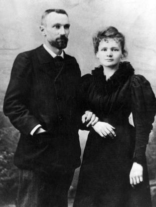 Pierre Curie was dyslexic and other famous scientists with dyslexia