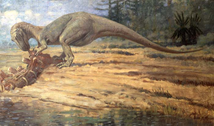 File:Allosaurus eating.jpg