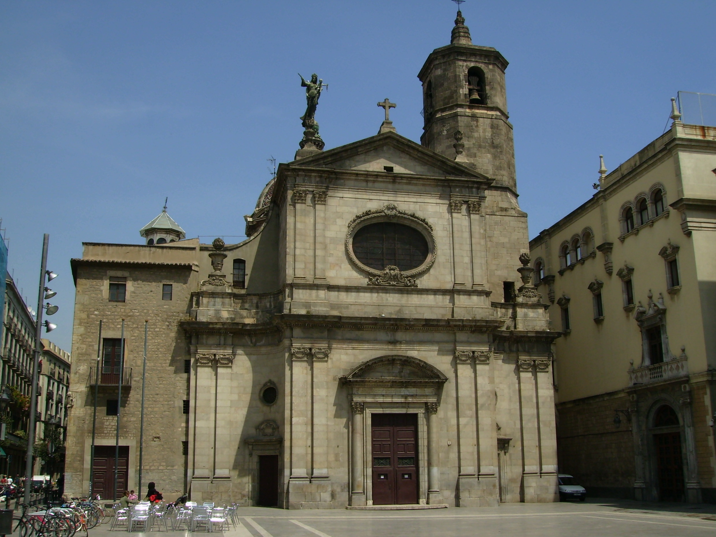 Basílica de la Mercè (Barcelona)