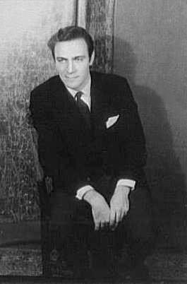 Christopher Plummer Dec. 29, 1959