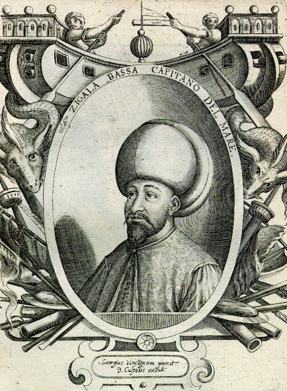 Scipione Cicala Wikipedia