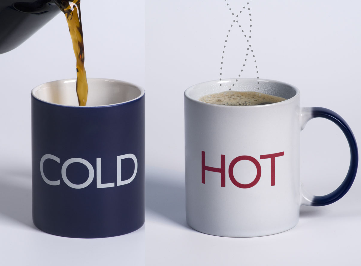 Are You Hot Or Cold