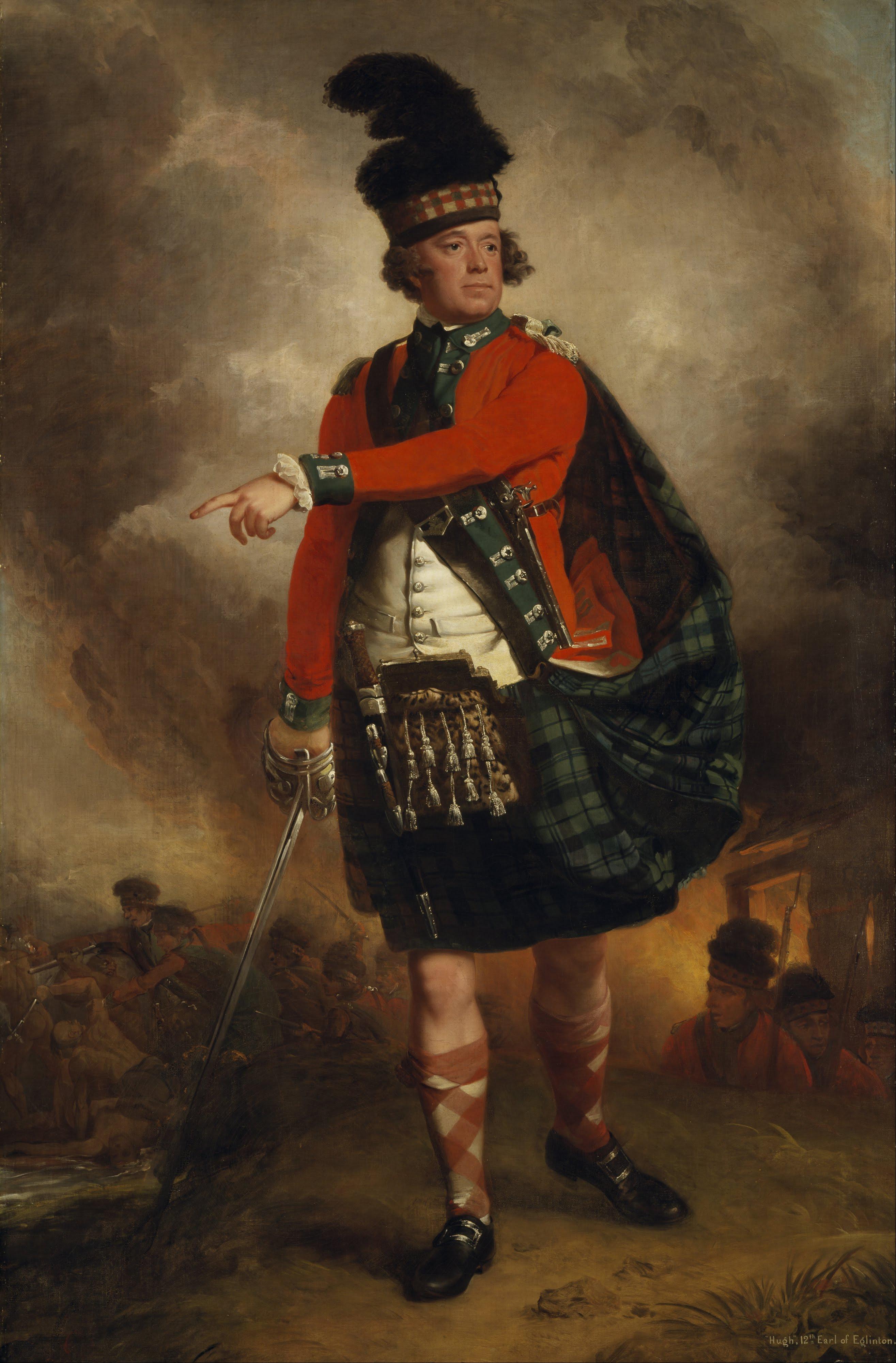 FileJohn Singleton Copley Hugh Montgomerie 12th Earl