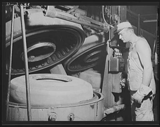 VulcanizationMold1941