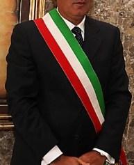 Un sindaco