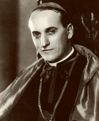 Cardinal Archbishop of Zagreb Blessed Alojzije Stepinac. Image via Wikipedia