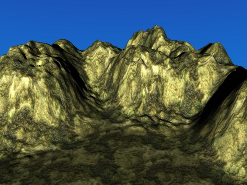 Blender 3D Noob To ProLandscape Modeling I Basic