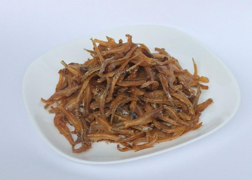 makanan khas jepara