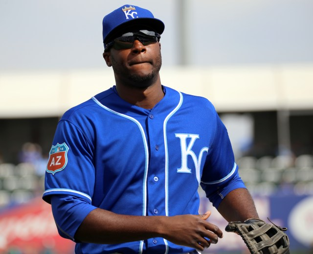 Image result for lorenzo cain