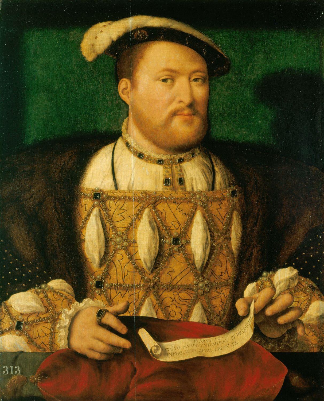 Risultati immagini per act of supremacy 1534