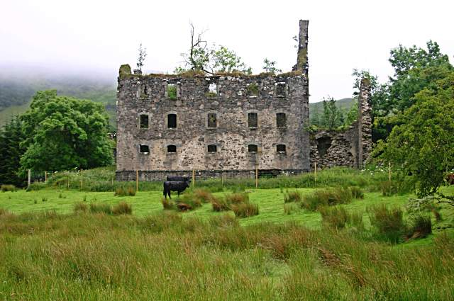 File:Bernera Barracks near Glenelg - geograph.org.uk - 28643.jpg