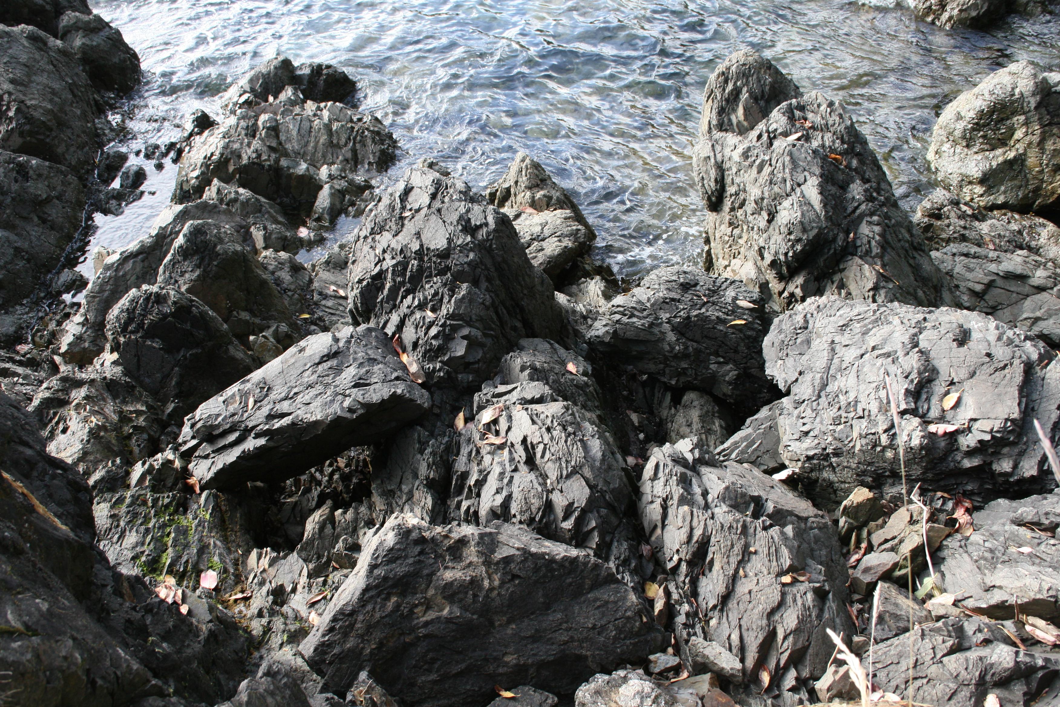 Random Rocks