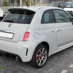 Abarth 595 Wiki How Car Specs