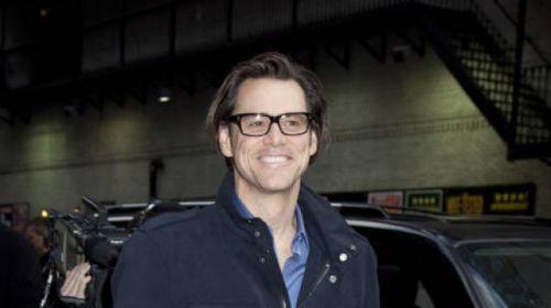 Jim Carrey 2010